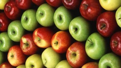 Una mela al giorno toglie i farmaci di torno: nuovo studio Usa