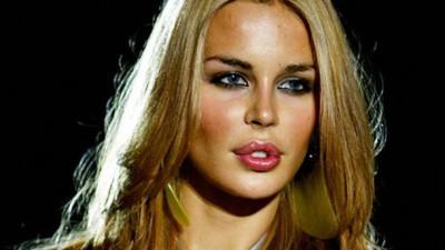 Nina Moric tenta il suicidio, il fidanzato conferma