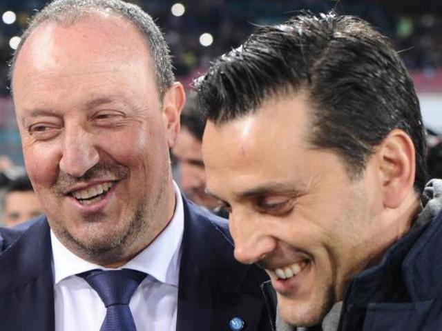 Napoli e Fiorentina, doppio fallimento in Europa League