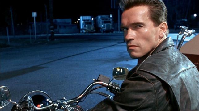Terminator Genisys, Schwarzenegger torna a viaggiare nel tempo