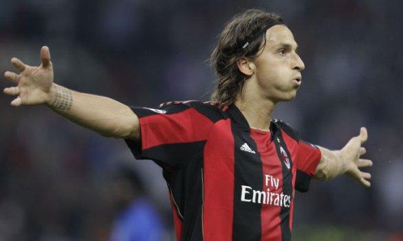 Ritorno di Ibrahimovic in Serie A, si propone a una big italiana