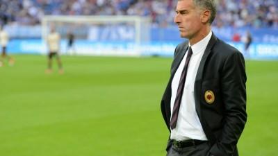 Tassotti osservatore del Milan, la panchina gli manca già