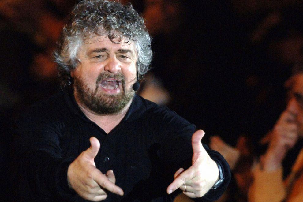 """Grillo ammette: """"Nel 2013 eravamo impreparati e abbiamo imbarcato chiunque"""""""