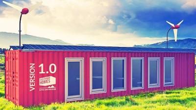 La casa senza bollette: startup olandese