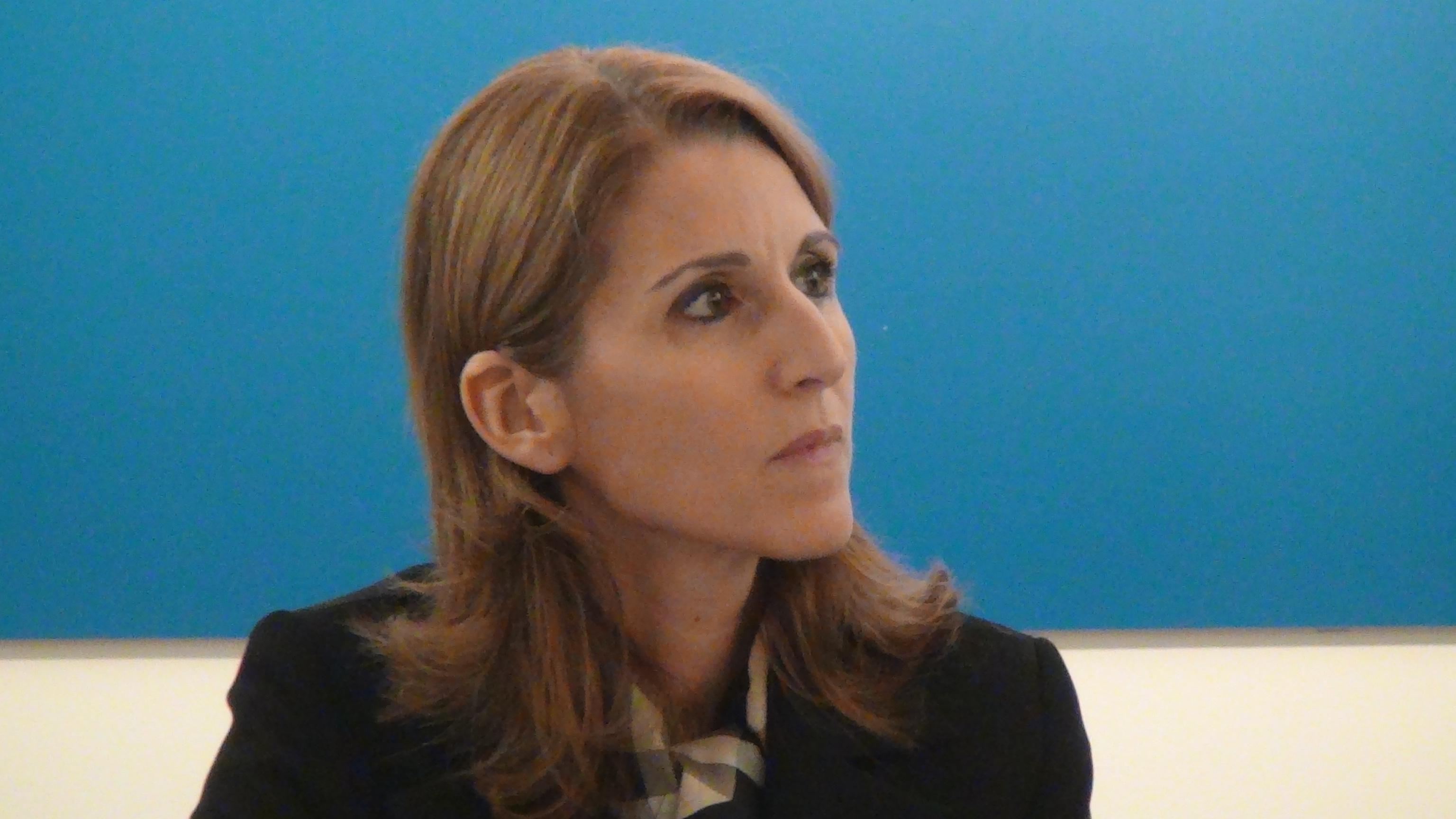 Lucia Borsellino avrà la scorta: auto blindata e due agenti