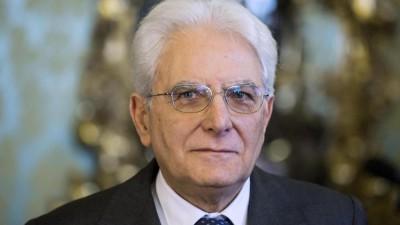 Mattarella avverte: terrorismo anticamera di una guerra mondiale
