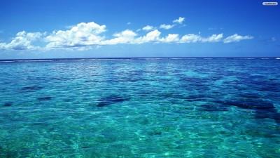 Dopo 40 nuova mappa dei fondali oceanici online