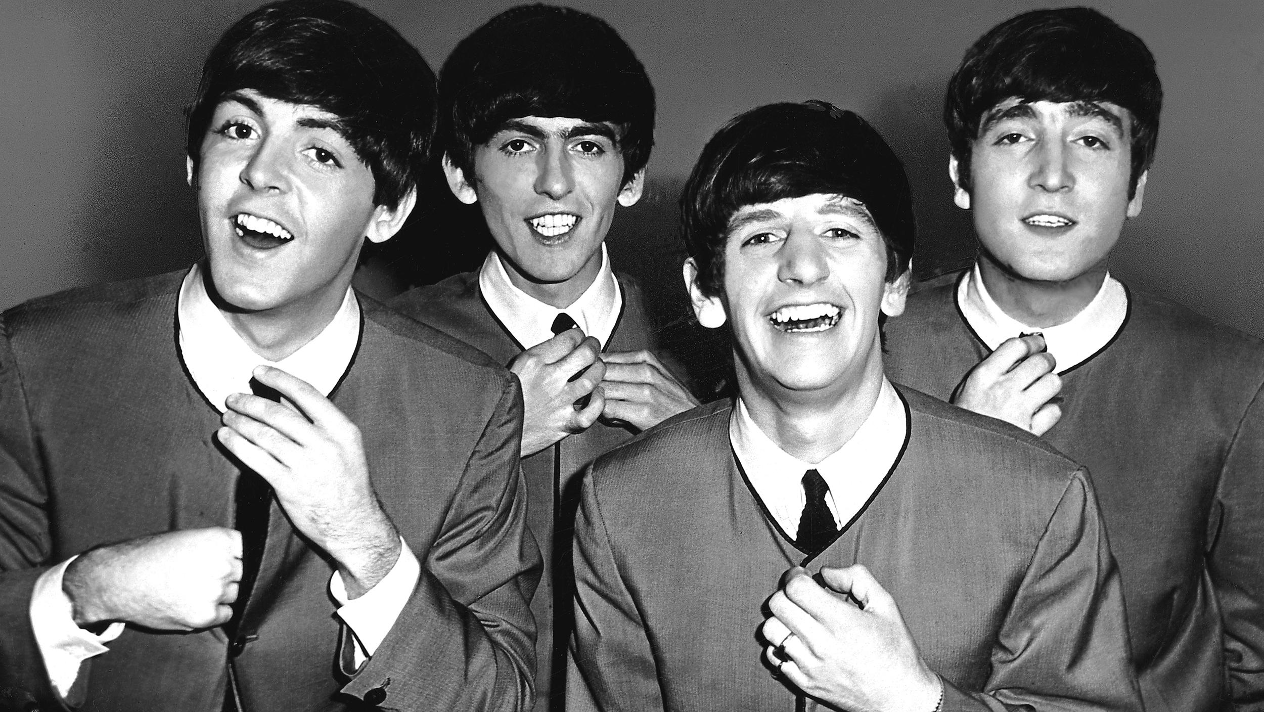 Beatles, primo contratto messo all'asta per 150mila dollari