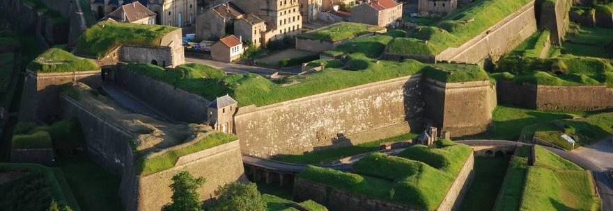 castello di Vauban Fort