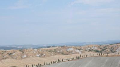 In Italia avanza il deserto: rischio per il 21% del territorio