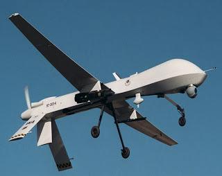 Drone Usa uccide capo Isis del cybercaliffato