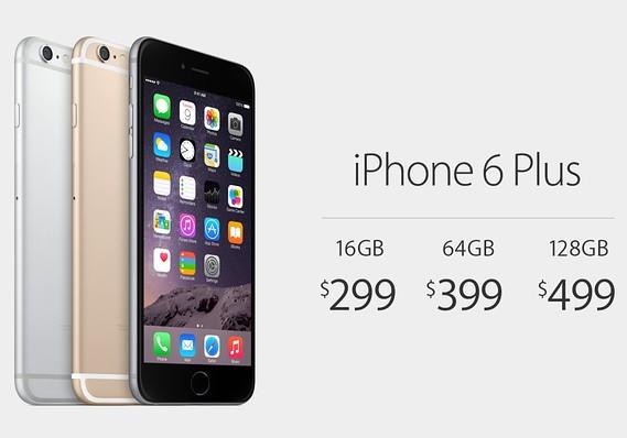 iPhone6 Plus e le foto sfocate: campagna di richiamo
