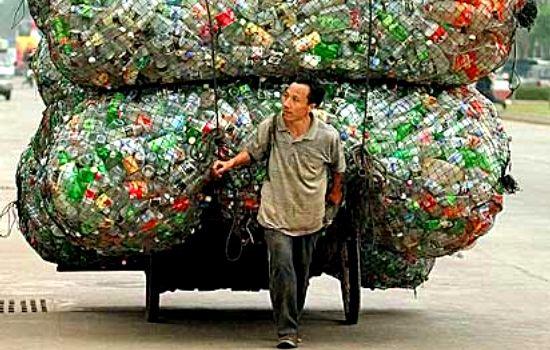 Ama trasforma rifiuti in eco asfalto: discariche addio