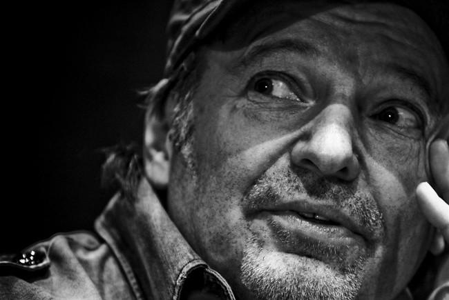Vasco Rossi alla 72esima Mostra di Venezia tra sogno e realtà