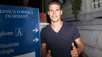 Hernanes, motivazioni al top: è il giocatore che mancava ad Allegri