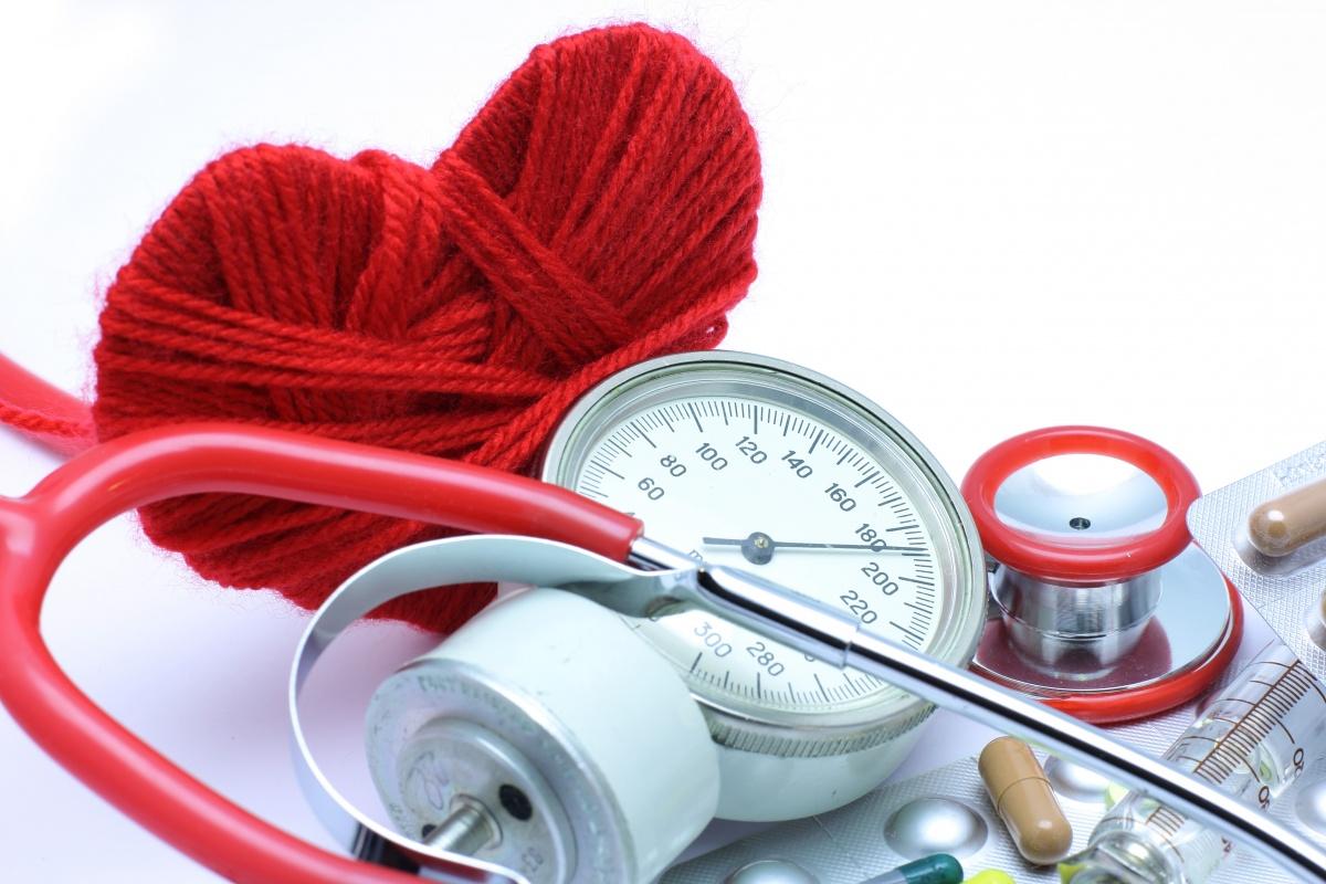 Ipertensione, un algoritmo aiuta a scegliere la cura ideale