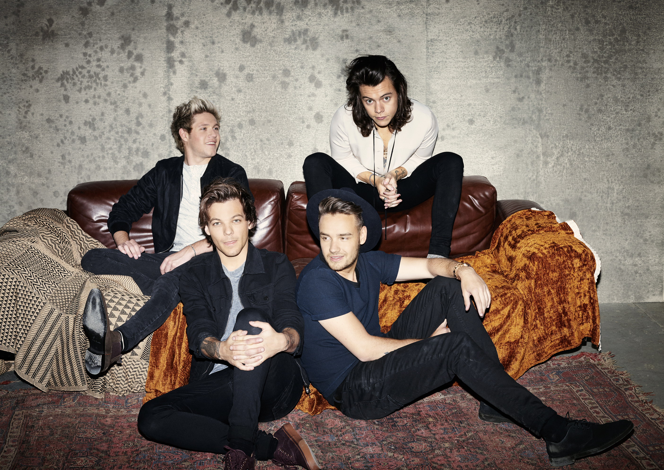 One Direction, nuovo album con frecciatine a Malik