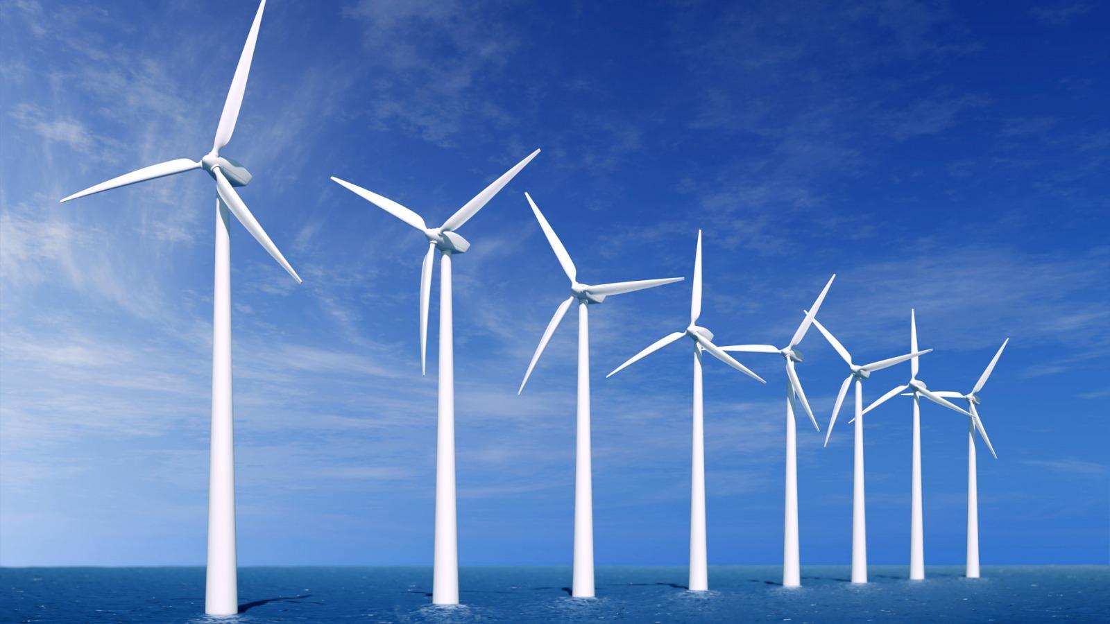 Olanda, nel 2018 inaugurata la prima ferrovia a energia eolica
