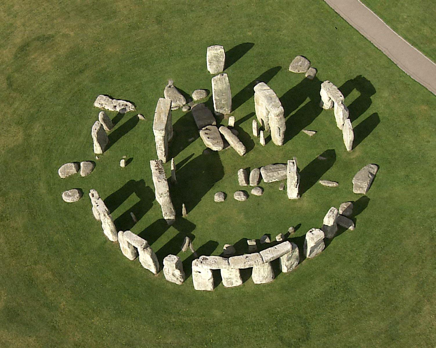 Scoperta nuova Stonehenge in Gran Bretagna, ancora più grande