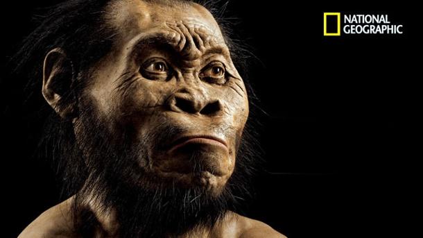 Sudafrica Homo naledi ominide che cambia la storia del'evoluzione