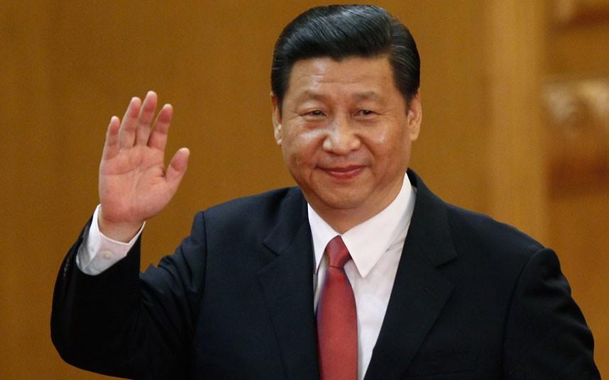 L'esercito della Cina fa paura ma Xi Jinping rassicura l'Occidente