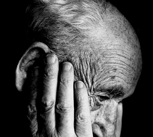 L'Alzheimer è contagioso: studio choc britannico