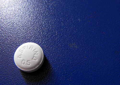 Aspirina contro il tumore al colon: negli Stati Uniti c'è l'ufficialità