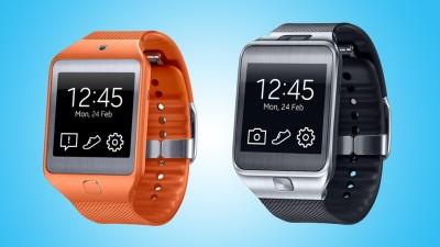 Gear 2, lo smartwatch Samsung in tre diverse versioni