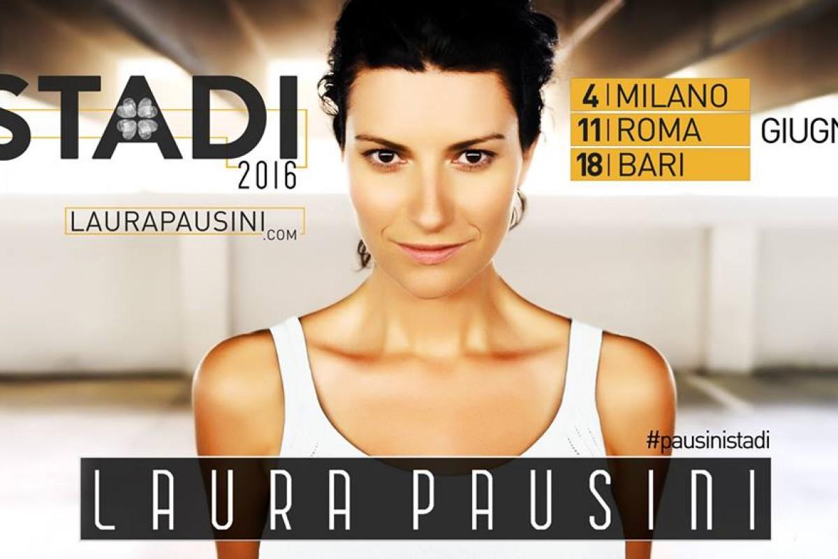 Laura Pausini: in arrivo nuovo singolo
