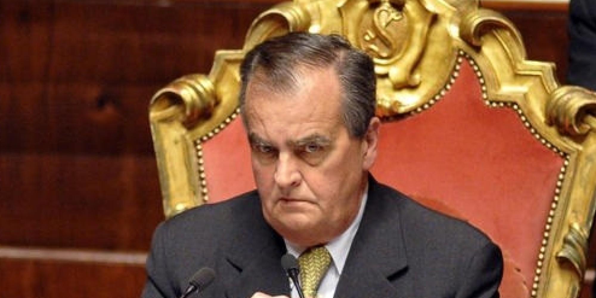 """Calderoli: """"Ho inventato il trucco del gambero"""""""