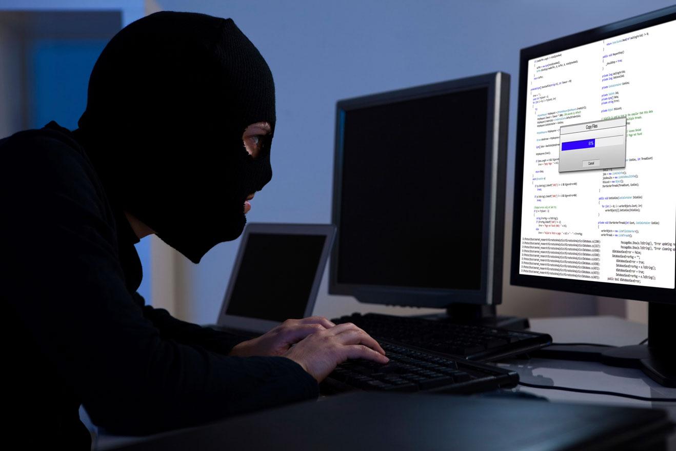 Cyber crimine, aumento del 30% nei primi 6 mesi del 2015