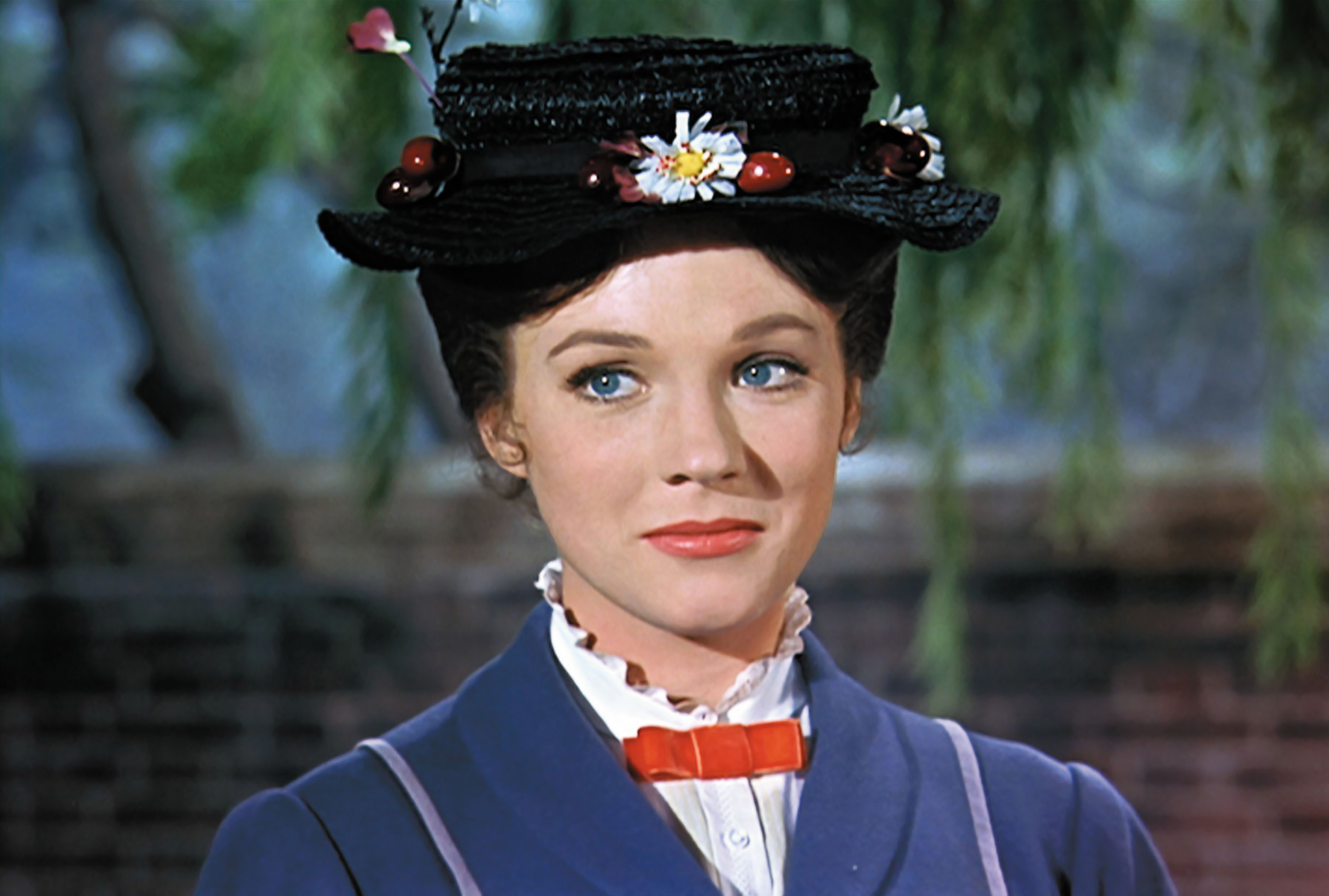 Buon compleanno Julie Andrews, Mary Poppins fa 80 anni