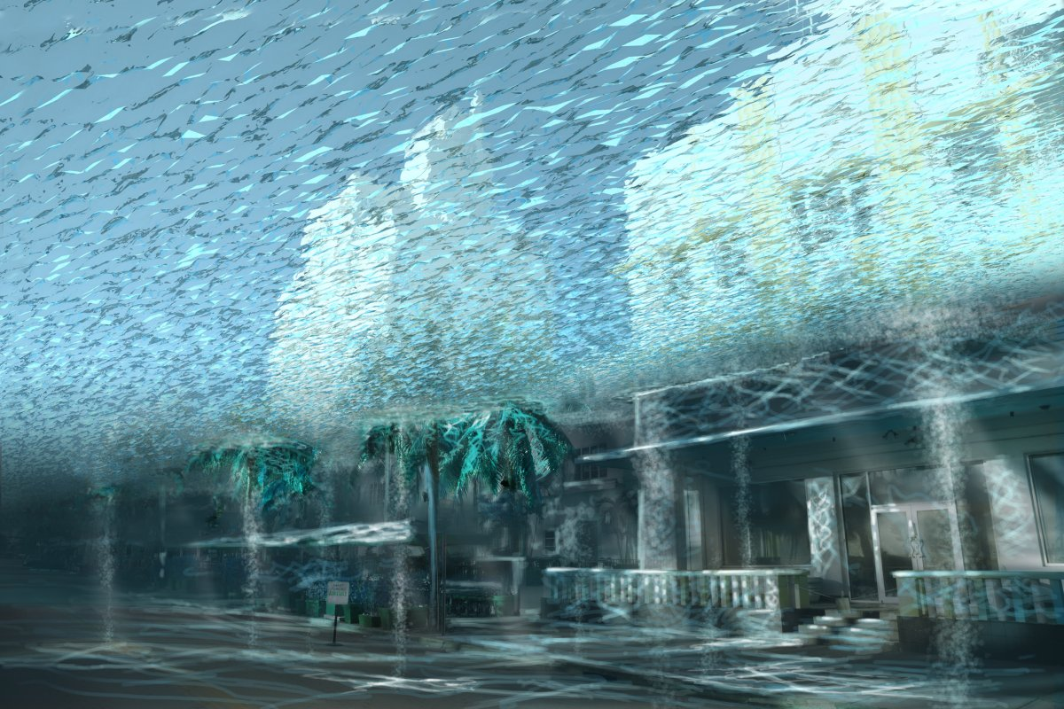 Miami e New Orleans sott'acqua: entro il 2020 saranno sommerse