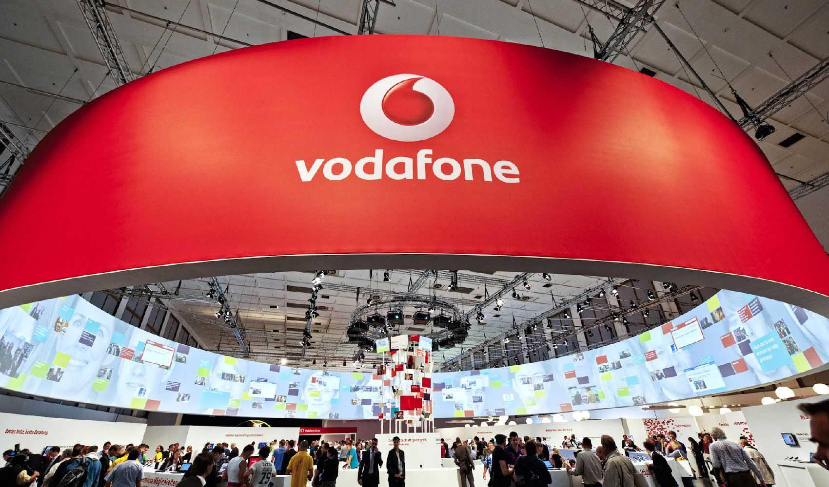 Rete Vodafone non funziona per diverse ore: utenti nel panico