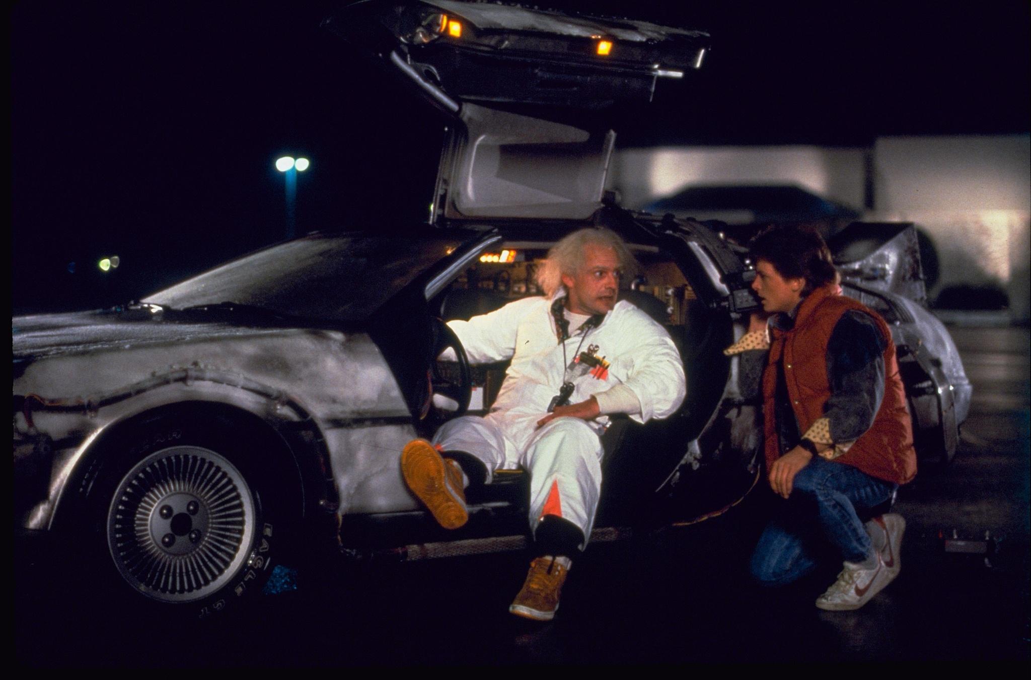 Ritorno al futuro, 30 anni senza sequel: altro che Apollo Creed