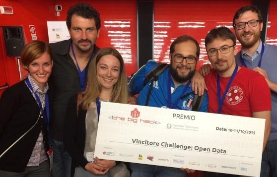Maker Faire, vincono il premio The Big Hack tre ragazzi di Teramo