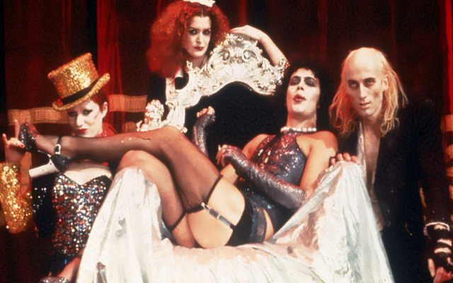 The Rocky Horror Picture Show, reunion in attesa del remake