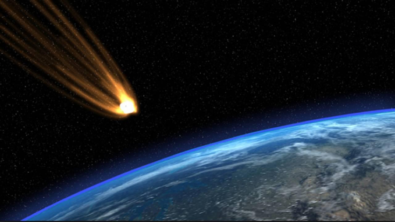 Asteroide di Halloween, sfiorerà la Terra e non è uno scherzetto