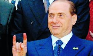 Berlusconi regala alla Pascale una villa, lui resta ad Arcore