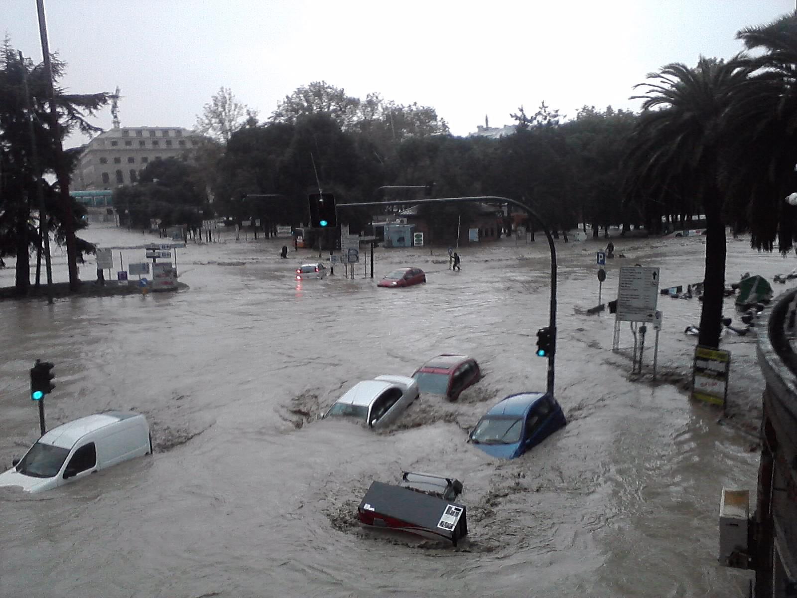 Maltempo Catania oggi ultime notizie