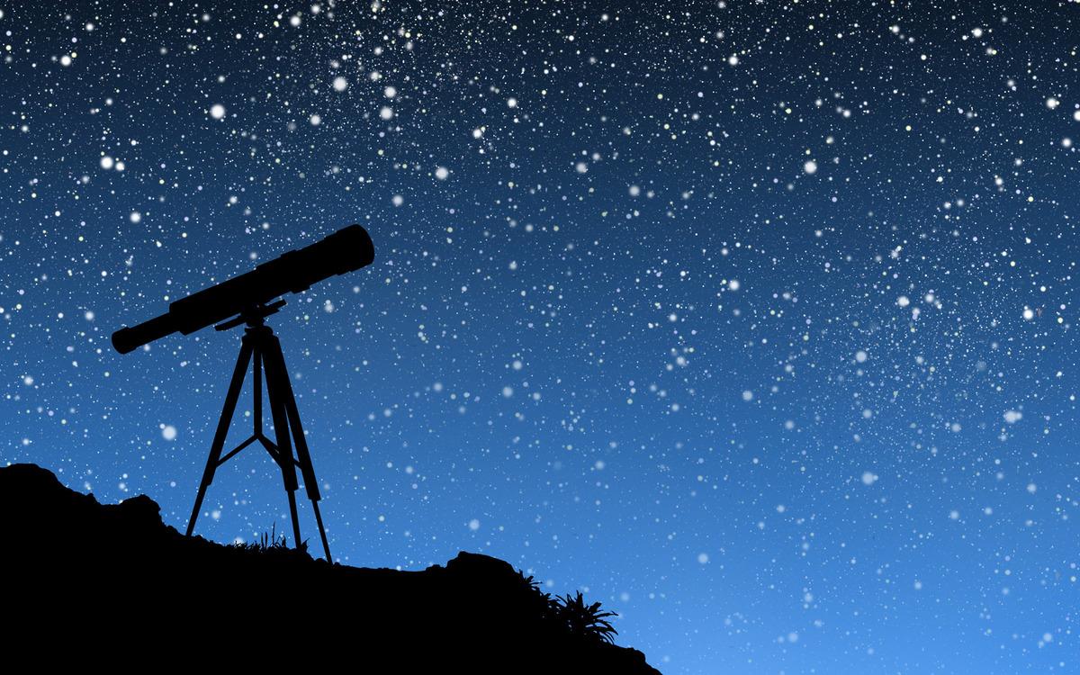 Orionidi, le stelle cadenti della cometa di Halley tra 21 e 22 ottobre
