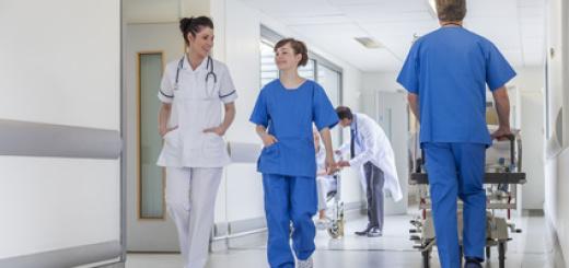 Operato al cuore infermiere aggredito durante un Tso: è stabile