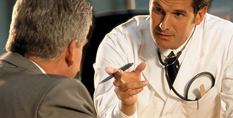 Tumore alla prostata, nuovo test per diagnosticarlo nelle fasi iniziali