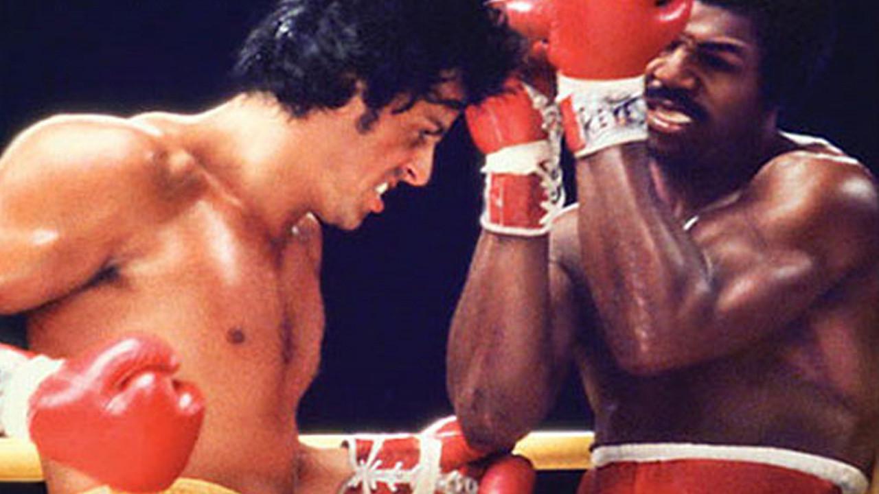 Ancora Rocky, nel settimo capitolo allena il figlio di Apollo Creed