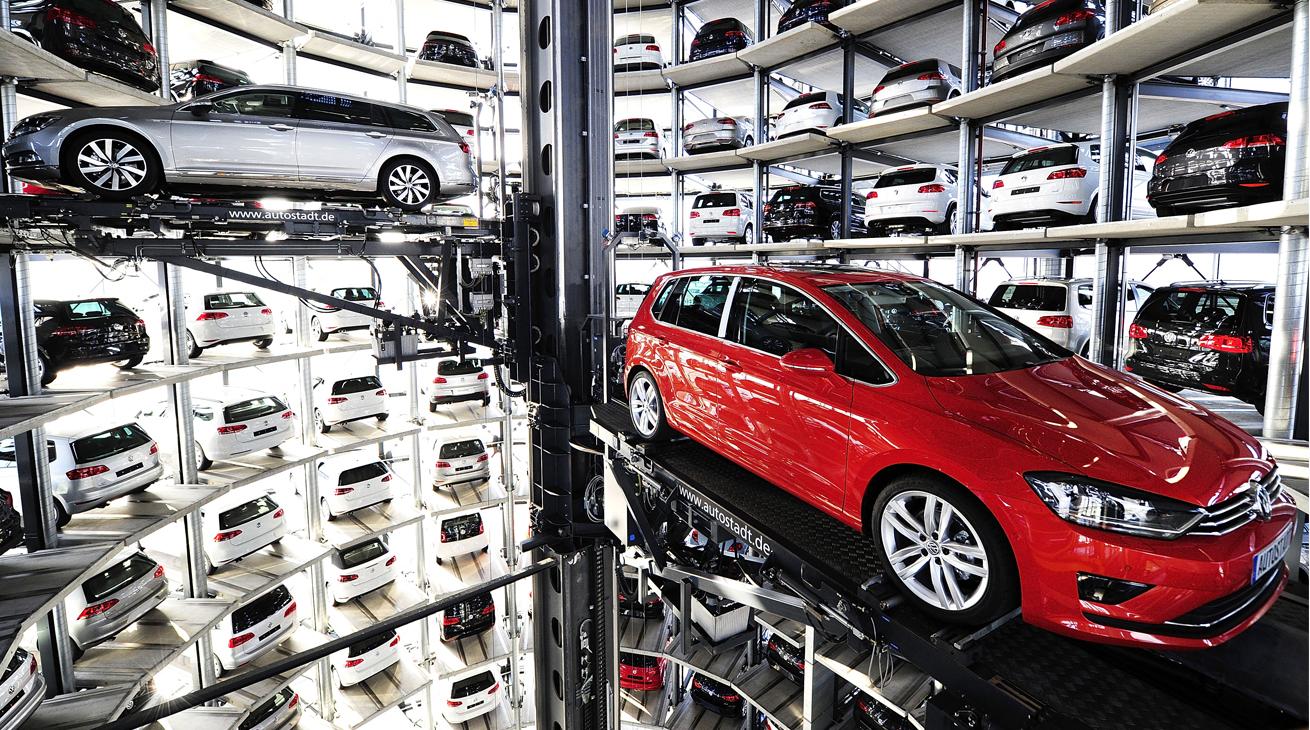 Dieselgate Volkswagen, in Italia 648.458 veicoli richiamati per manutenzione
