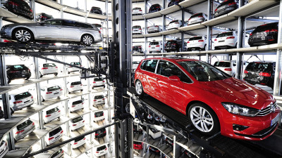 Dieselgate: indagini su Bmw, Chrysler, GM, Land Rover e Mercedes