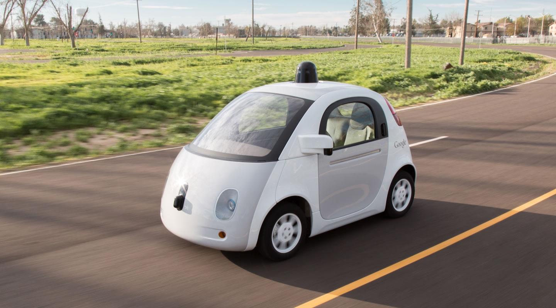 Google offre lavoro: cerca sul Web designer per la sua nuova auto autonoma