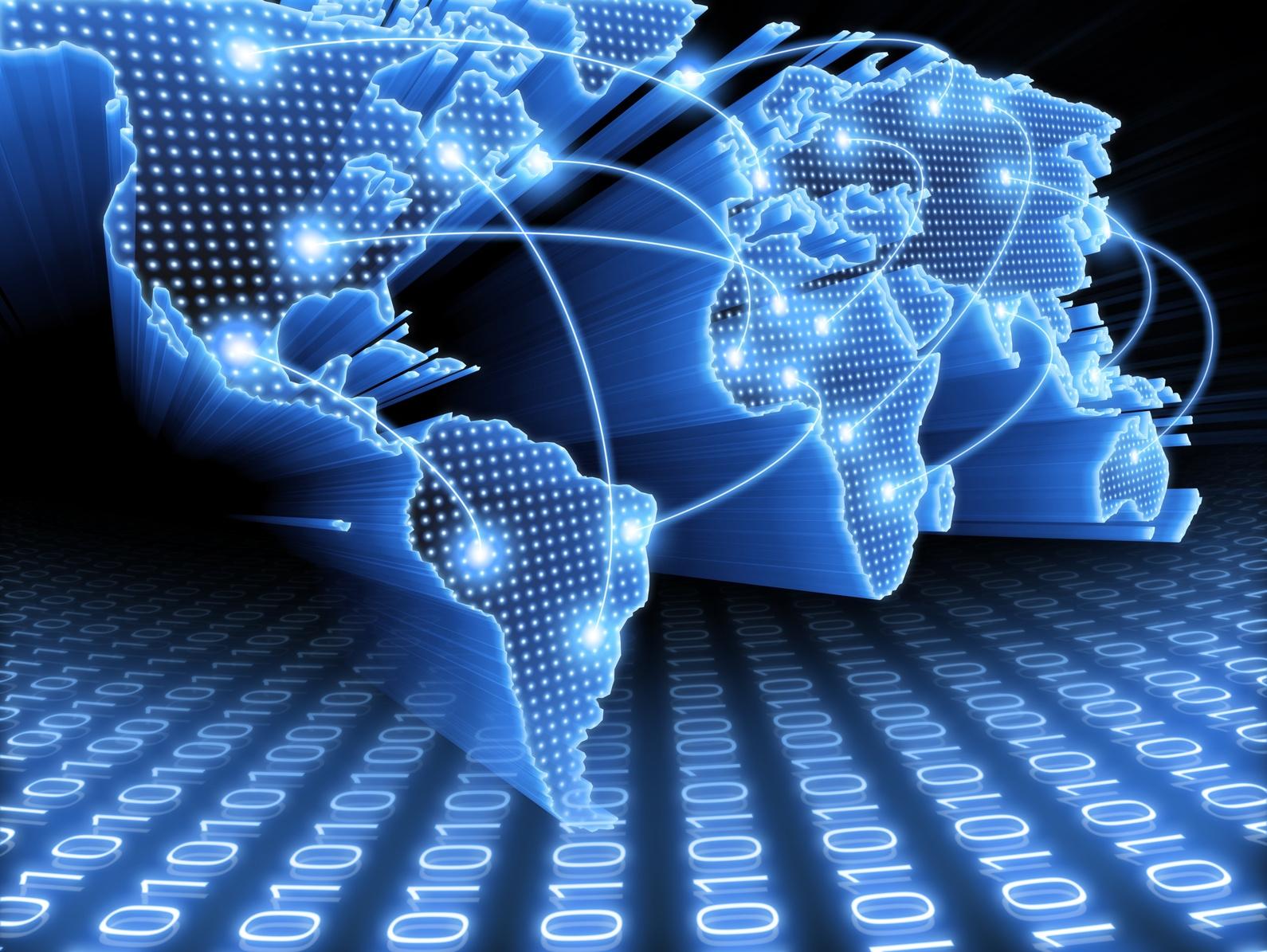 Internet fondamentale come acqua, luce e gas per il 44% degli italiani