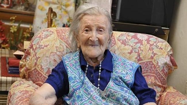 Compie 116 anni la nonna d'Italia, i suoi geni alla Harvard Medical School di Boston