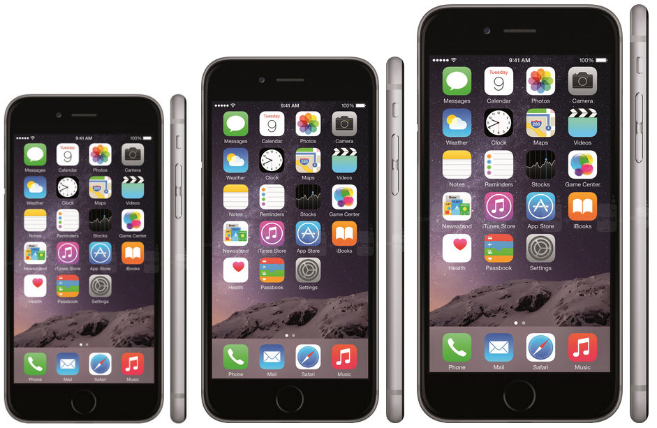 iPhone 6c o 7c mini regalo Apple di primavera a prezzo basso ma non low cost